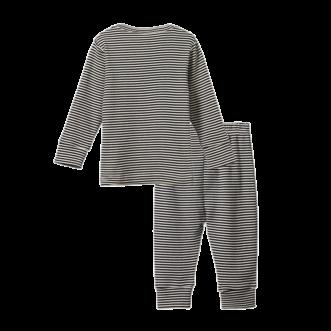 Long Sleeve Pyjama Set