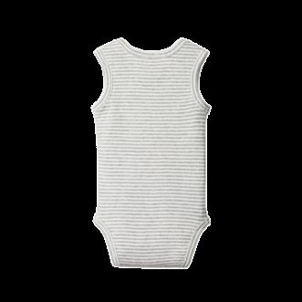 Cotton Singlet Bodysuit
