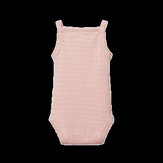 Camisole Bodysuit Pointelle