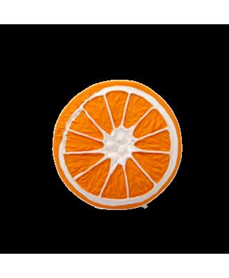 Orange Teething Toy